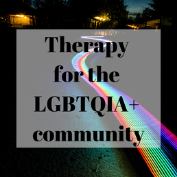 LGBTQ+ therapy Ridgewood NJ