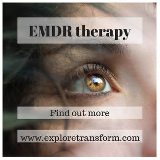 EMDR therapist in Ridgewood, New Jersey