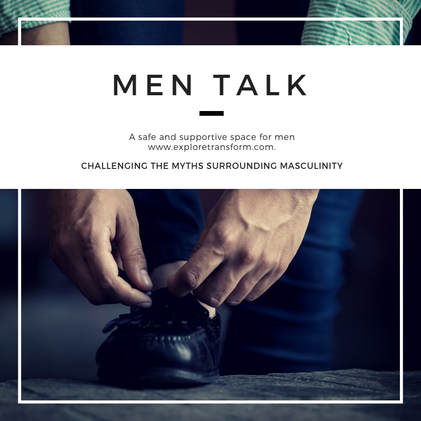 Men's support group, Ridgewood, Bergen County, New Jersey